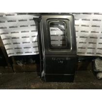 Porta Traseira Lado Motorista Ford Ranger Cabine Estendida