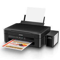 Impressora Multifuncional Epson Ecotank L220 Bulk In