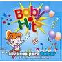 Cd Baby Hits Vol 5 Original Lacrado