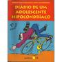M1261 - Livro - Diário De Um Adolescente Hipocondríaco