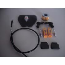 Pecas Honda Cb450 Kit Manutencao