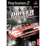 Driver Parallel Lines Ps2 Patch Frete Gratis