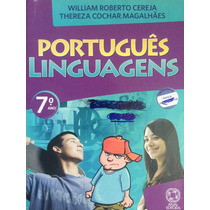 Português Linguagens 7ºano - William Roberto Cereja, Thereza