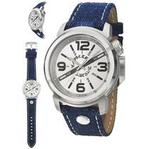 Relógio Yankee Street Feminino Ref: Ys38383q