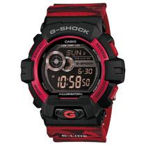 Relógio G-shock Gls-8900cm-4dr