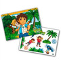 Kit Decorativo Go Diego Go