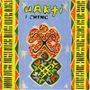 Cd Uakti - I Ching (1991) - Novo Lacrado Original