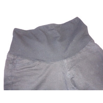 Calça Jeans Para Gestante Maternity Collection 40/42
