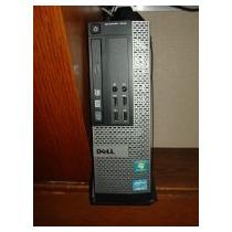 Computador Dell Optiplex 7010 I5 3470 8gb Hd 250 Gabslim Sff