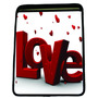 Capa Para Tablet Personalizada Love