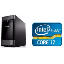 Pc Lenovo Intel I7-4790 3.6ghz +8gb + Hd 1tb - Top De Linha
