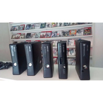 Xbox 360 Slim E Super Slim 4gb.