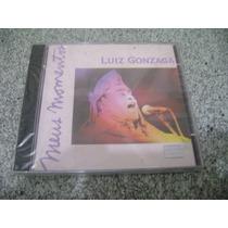 Cd - Luiz Gonzaga Meus Momentos Volume 1