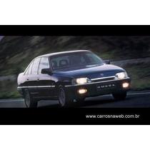 Sucata Gm Omega Cd 3.0i 1993 (vendido Em Peças)