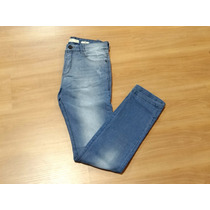 Calça Masculina Super Skinny Jeans - Hering