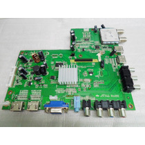 Pci Placa Principal Tv Philco Led Tv Ph24m Led A2 Versão B