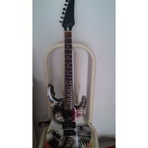 Guitarra Luthier Com Peças Gotoh E Captador Seymour Duncan J