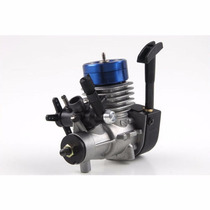 Motor Kyosho Gs15r-mr Engine Glow Combustão 74215