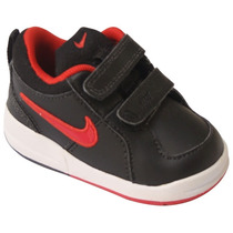 Tênis Infantil Nike Pico Preto Tamanho 18