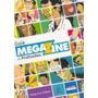 Livro Guia De Profissoes Megazine