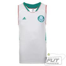 Regata Adidas Palmeiras Basquete Ii 2015 - Futfanatics