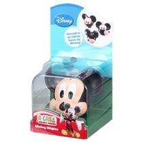 Cubo Mágico Mickey Head Produto Original Disney
