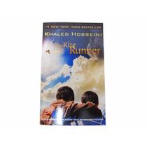 Livro Em Inglês - The Kite Runner - O Caçador De Pipas