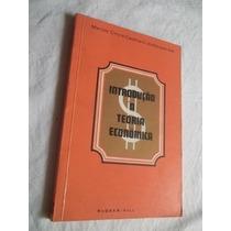* Livro - Introdução A Teoria Economica - Administração