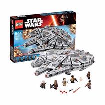 Lego Star Wars 75105 Millennium Falcon - 1329 Peças