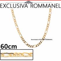 Rommanel Corrente Masculina Fio Alternado 3x1 0,60 530109