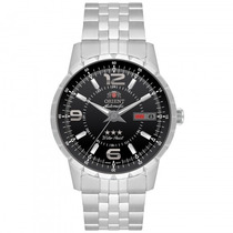 Relógio Orient 469ss034 P2sx Masculino Automático - Refinado