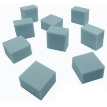 Espuma Esponja P/ Cartuchos Color Colorido Lexmark Hp 50 Pçs