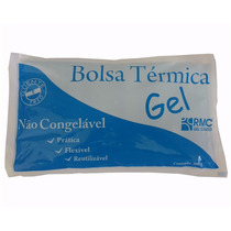 Bolsa Térmica Rmc Gel Não Congelável - 500gr