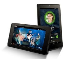 Tablet Fonepad 7 Asus - Wi-fi - 3g 8gb- Intel Atom Vitrine