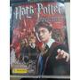 Álbum Harry Potter E O Prisioneiro De Azkaban Completo Pani