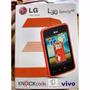 Celular Barato Smartphone Android Promoção Lg L30 2 Chips 3g