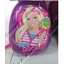 Mochila Barbie Zoops Sestini Original