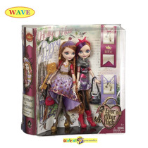 Ever After High Holly Hair E Poppy O´hair - 1ª Edição 2013