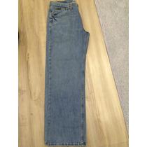 Calça Jeans Lee Original Importado Do Eua Novo Tam 42
