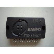 Stk 433-070 | Stk433-070 Original Sanyo