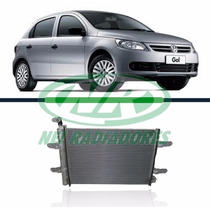 Condensador Do Gol G5 / Fox / Polo C/ar
