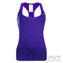 Regata Adidas Grafica Workout Feminina - Futfanatics