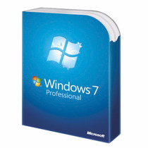Windows 7 Professional / Serial / Atualizável