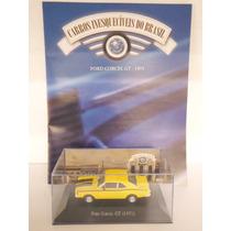 Carros Inesquecíveis Do Brasil Edição 82 Ford Corcel Gt