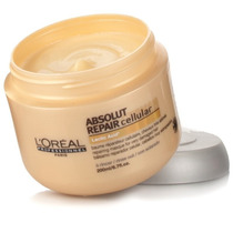 Loreal Absollut Repair Cellular Lactic Acid - Máscara 200ml
