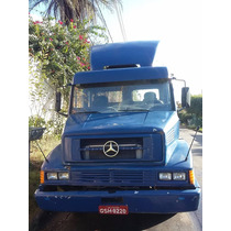 Mb 1630 4x2 Ano 98, R$ 36.000,00.