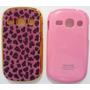 Capa Para Celular Samsung Galaxy Fame S6810 - S6812