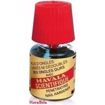 Endurecedor De Unhas Mavala Scientifique Nail Hardener - 5ml