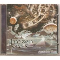 Cd Frozen Tears - Mysterious Time ( Nacional ) 2000