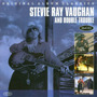 Stevie Ray Vaughan - Original Album Classics [box Com 3 Cds]